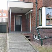 integraal toegankelijk gebouw